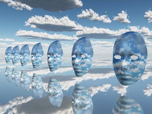 Weißt du, was eine akute psychotische Störung ist?