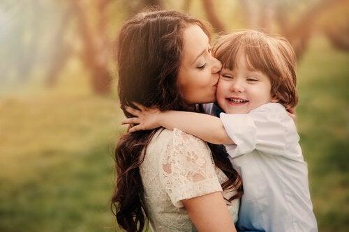 Ich liebe meine Kinder - und doch will ich keine Mutter sein