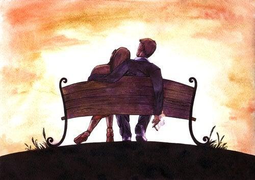 Von Liebe und Romantik