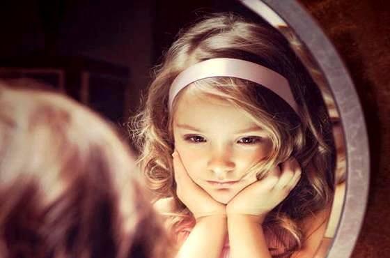 Kleine Erwachsene: Kinder verstehen Dinge, auf die Erwachsene nicht eingehen
