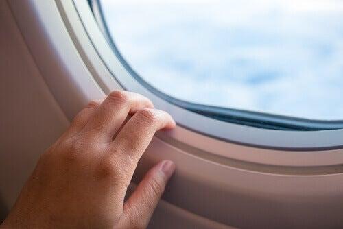Wie du die Angst vor dem Fliegen überwinden kannst