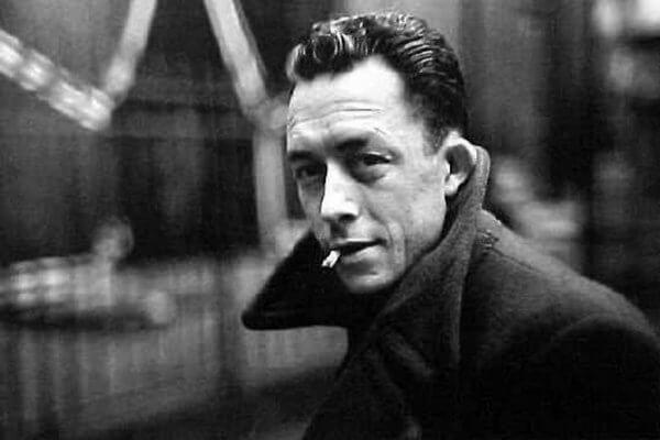 5 Zitate von Albert Camus, die deine Sicht auf das Leben verändern werden