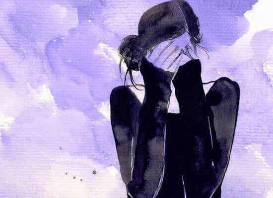 5 Emotionen, die deinem Körper schaden