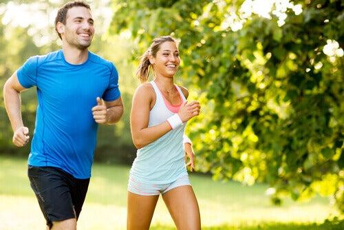 Drei Möglichkeiten, sich zum Sport zu motivieren