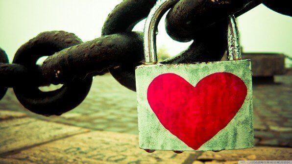 Limerenz: Wahnsinnig verliebt sein