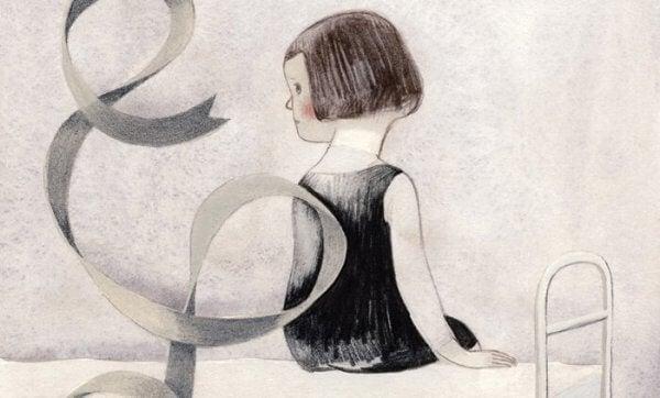 Kinder, die lügen, müssen belehrt, nicht vernachlässigt werden