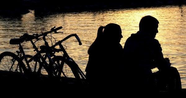 Ist es gut, mit dem Ex befreundet zu bleiben?