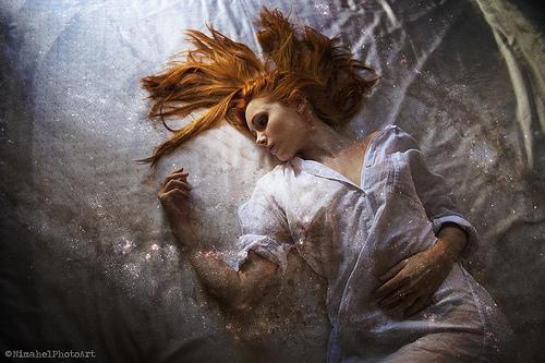 Die Schlafparalyse: Unheimlich, aber harmlos