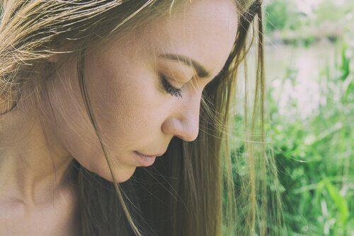 Ob ein fehlendes Selbstwertgefühl nicht doch der Ursprung aller psychischen Störungen ist?