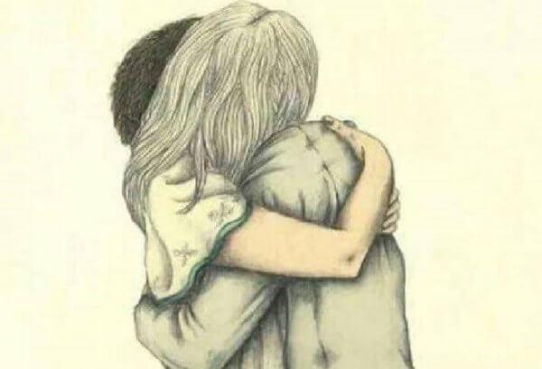 Liebe ist die wichtigste Lektion, die du lernen kannst