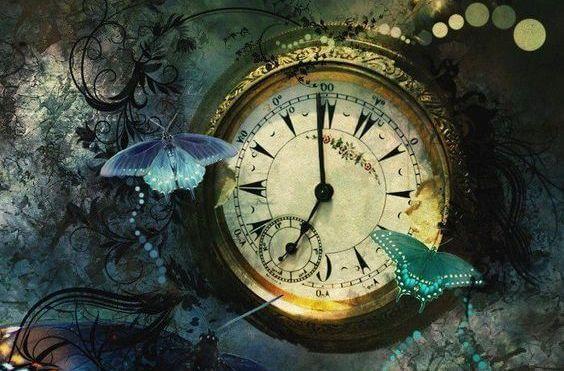Nutze die Zeit, damit sie langsamer vergeht