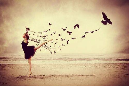 An den Bus von neulich: Ich bin frei. Nicht mein Problem, wenn das jemandem nicht gefällt