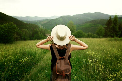 Wenn wir reisen, verlieren wir nach und nach die in unserem Rucksack verstauten Vorurteile