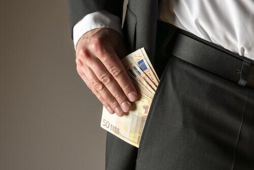 Was steckt hinter der Geldgier reicher Menschen?