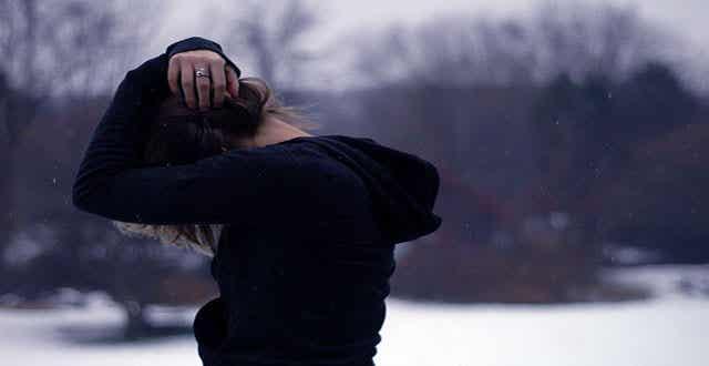 Chronische Unzufriedenheit ist pures Gift für die Seele