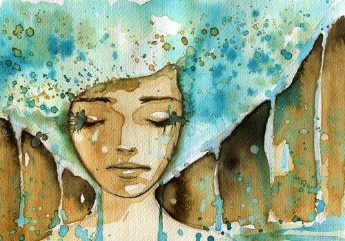 Lerne, tief durchzuatmen, wenn dich deine Gefühle übermannen