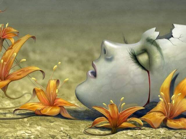 Weißt du, was emotionale Katharsis ist und wie sie uns hilft?