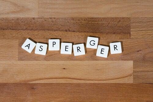 Was weißt du über das Asperger-Syndrom?