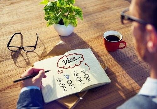Wie man einen Plan zur persönlichen Entwicklung erstellt