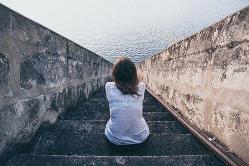 An dich zu denken ist nicht egoistisch