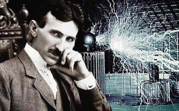 Nikola Tesla, das einsame Genie der Elektrotechnik