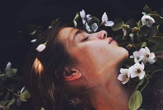 Übe dich in Selbstliebe, um glücklich zu sein