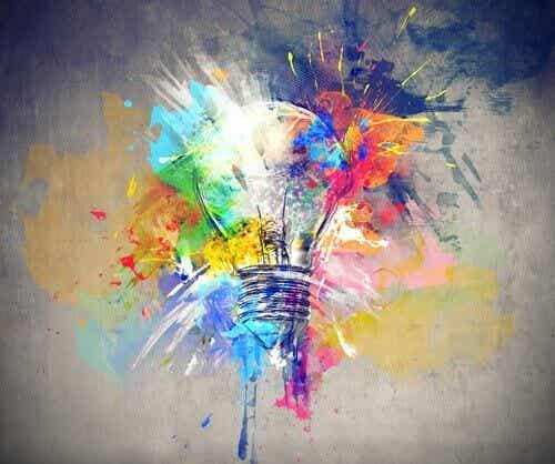 Kreativität: Eine Pflanze, die wir pflegen müssen