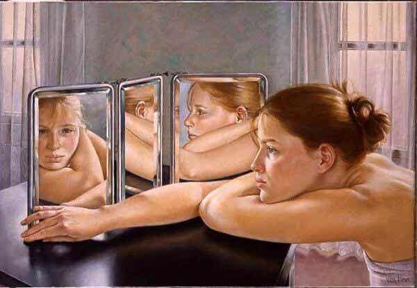 Das Gesetz des Spiegels: Nutze andere, um deine Probleme zu lösen