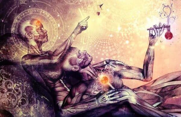 Reife Liebe ist die Balance zwischen Eigenständigkeit und Verpflichtung