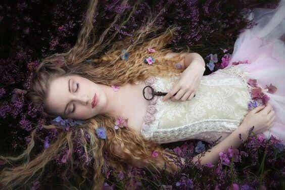 Das Erwachen der schlafenden Schönheit