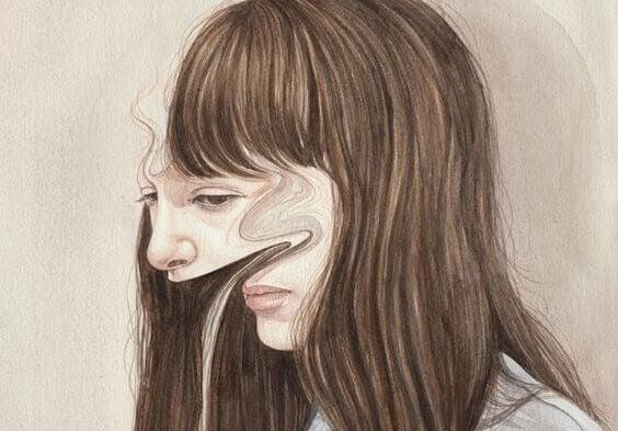 7 Zeichen dafür, dass jemand psychisch krank ist