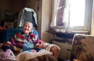 Der Schlüssel zu einem langen Leben - eine 116-jährige erzählt