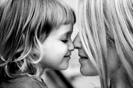 Eine Mutter ist keine beste Freundin, sondern eine Mutter