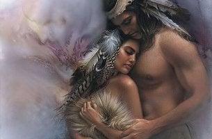 Liebe kennt kein Alter und keine kulturellen Grenzen.