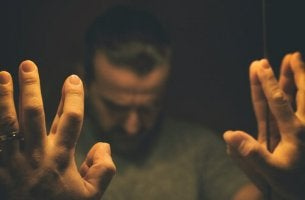 Wechseljahre bei Männern? Die gibt es und sie sind durch intensive Emotionen geprägt.