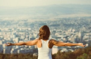 Das Paretoprinzip - Frau heißt Erfolge mit offenen Armen willkommen