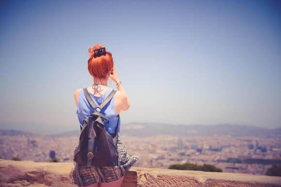 Reisen macht uns zu besseren Menschen