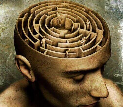 Labyrinth im Kopf