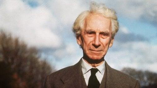Das Glück nach Bertrand Russell