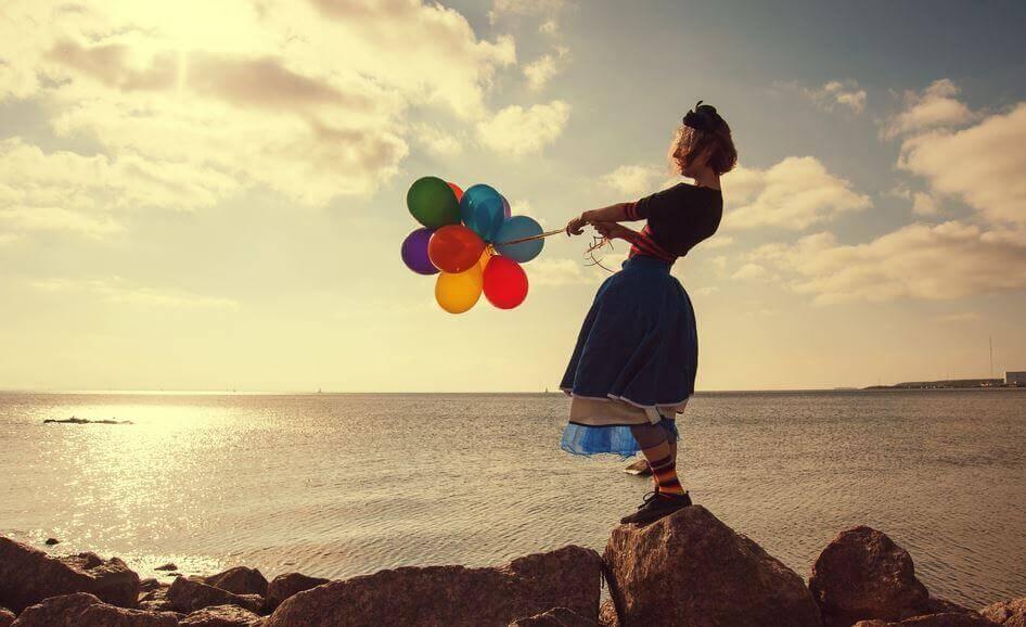 7 Dinge von denen wir glauben, dass sie uns glücklicher machen würden