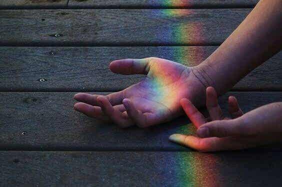Nimm dir die Zeit zum Lieben, Sein, Genießen, Denken, Fühlen...