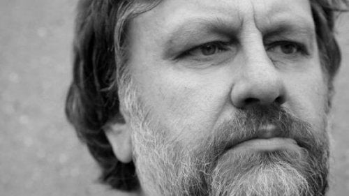 Die 9 besten Zitate von Slavoj Žižek