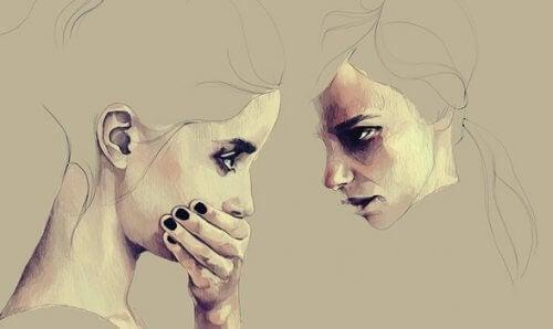 Wenn du eine Lüge tausendmal erzählst, wird sie dann zur Wahrheit?