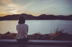 Schmerz nutzen - Auf den Sonnenuntergang folgt der Sonnenaufgang.