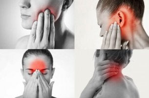 Bruxismus - Schmerzen durch Zähneknirschen