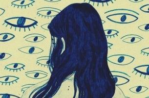 Angst und Wahrnehmung - Wer Angst hat, sieht eine andere Realität.