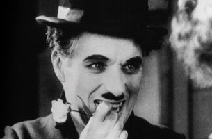 Als ich mich selbst zu lieben begann von Charles Chaplin
