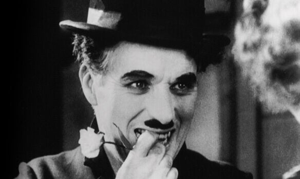 """""""Als ich mich selbst zu lieben begann"""" - ein wunderschönes Gedicht von Charles Chaplin"""