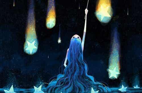 Wir sind Sternenstaub: Wir sind zum Leuchten gemacht