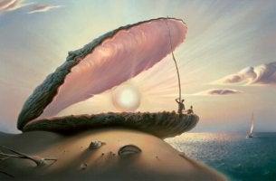 Zitate für einen Neuanfang - Am Horizont geht die Sonne auf.